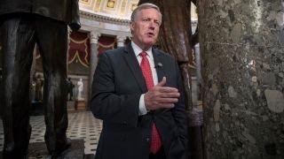 GOP demands release of House Intel FISA abuse memo