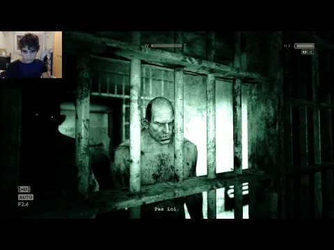 Outlast - Sur un Air de Prison Break - Épisode 03