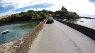 Rolling through The South Hams on my way to Slapton sands...