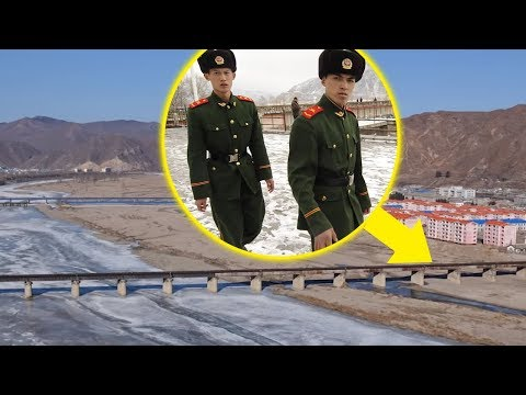 5 Most Heavily Guarded Places On Earth!