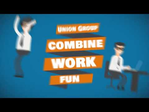 Union Group Animate Video - Company Profile & HR Guidelines