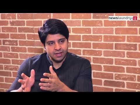 NL Interviews: Shehzad Poonawalla, Rahul Gandhi's lone challenger