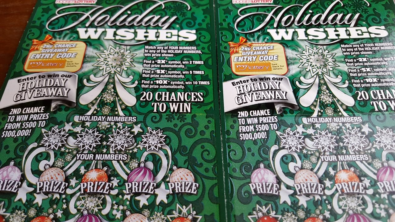 Double holiday wishes indiana hoosier lottery scratch off tickets double holiday wishes indiana hoosier lottery scratch off tickets buycottarizona Image collections
