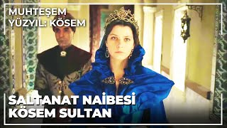 Kösem Sultan Devletin Başında Muhteşem Yüzyıl Kösem Özel Sahneler
