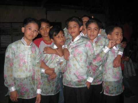Munoz North Central School the Best