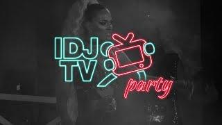 TEODORA - BORBENA @IDJTVPARTY | FREESTYLER | IDJTV 20.03.2018