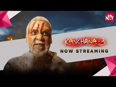 kanchana-3-|-tamil-movie-2019-|-full-movie-on-sunnxt