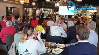 ondernemersborrel binnenstad Assen april 2019