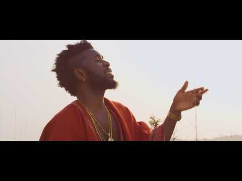Bisa K'dei - HAMMER  (Official Video)