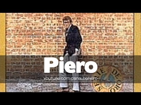 Piero - De Vez En Cuando Viene Bien Dormir [Canción Oficial] ®