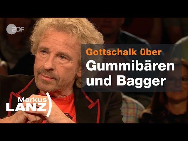 Thomas Gottschalk: