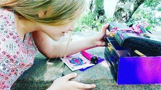 ЧТО В КОРОБКЕ??? New challenge  💗 MONSTER HIGH  dolls. Видео для детей. Куклы монстер Хай