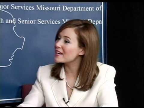 Healthy Living - Missouri Senior Legal Assistance 3-2011