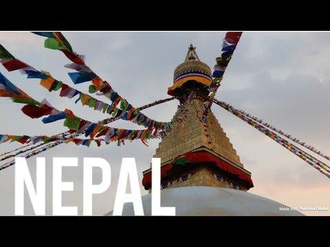 NEPAL || Travel Diary