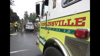 Rawlinsville Fire Company 2018