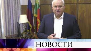 Дата второго тура губернаторских выборов в Хакасии определена.
