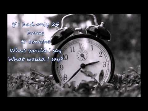 24 Hours  Corrinne May with lyrics