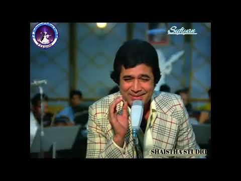 Aate Jate Khoobsurat Awara Sadko Pe Full Song