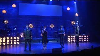 Uni Sound 2018 LIVE EPK