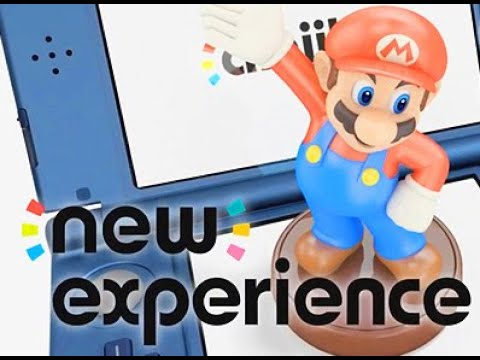 Nueva Nintendo 3DS,
