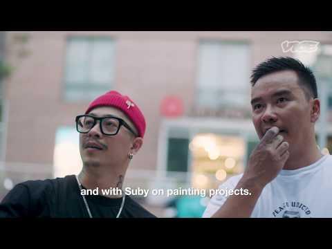 The Rise of Vietnamese Hip-Hop