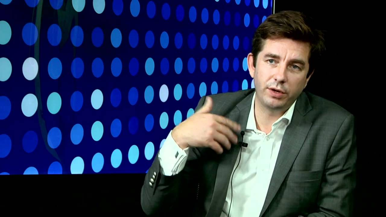 """Q&A with Rupert Hoogewerf """"China's Most Valuable Brands"""" - Thoughtful China - YouTube"""