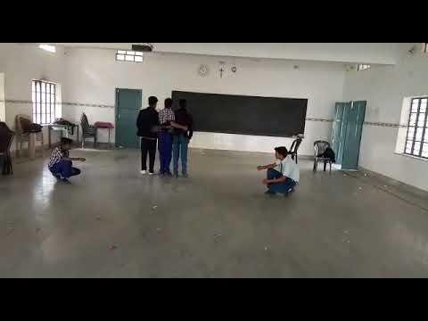 MJ5 School boyzz fab performance  on |despacito| and |Saat samundar|