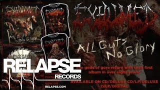 Watch Exhumed As Hammer To Anvil video