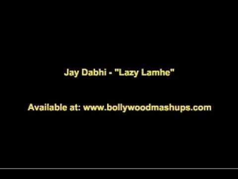 Thoda Pyaar Thoda Magic - Lazy Lamhe (Jay Dabhi remix)