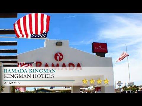 Ramada Kingman Hotel - Kingman,Arizona