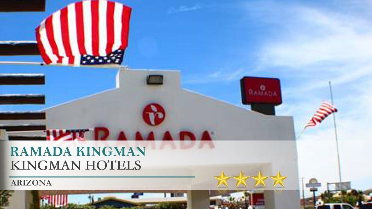 Ramada Kingman Hotel Arizona