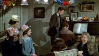 British Film - This Happy Breed (1944) Clip 3