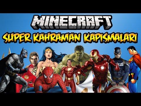 süper kahraman kapişmalari  yeni kahramanlar wazizgamingoyunkonsolujustgereksiz