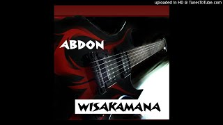 Gambar cover Abdon - Wisakamana