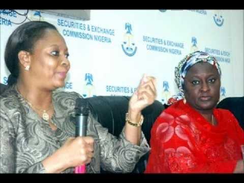 Radio Interview:SEC Nigeria Director General Arunma Oteh_February 2013