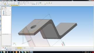 Компас 3D   Как сделать 3D из 2D