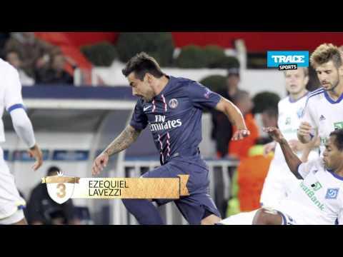 5 bonnes raisons de devenir fan du PSG