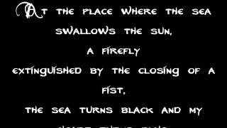 Die So Fluid - Themis (Lyrics)