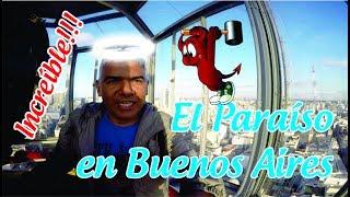 Llegué al Cielo en Buenos Aires #01