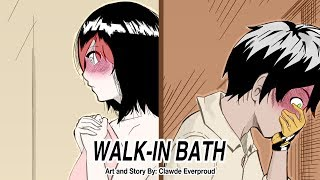 [RWBY Comic Dub] Walk-In Bath | SHORT FILM