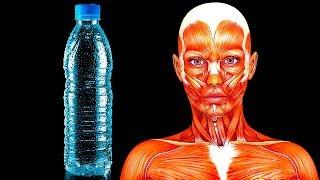 Ich habe 20 Tage lang nur Wasser getrunken und das ist mit meinem Körper passiert