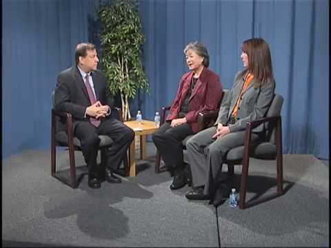 Jim Maisano Cable-TV Show w/ Pace Women's Justice Center - Episode 11