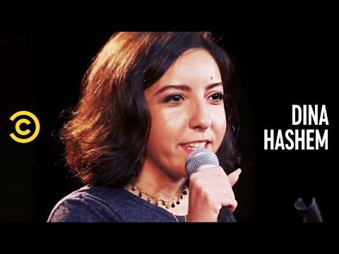 Sex Shops Have Amazing Customer Service - Dina Hashem