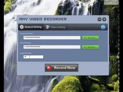видео: Бесплатная программа для записи видео с экрана.