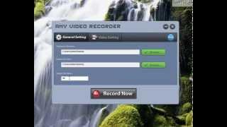 Бесплатная программа для записи видео с экрана.