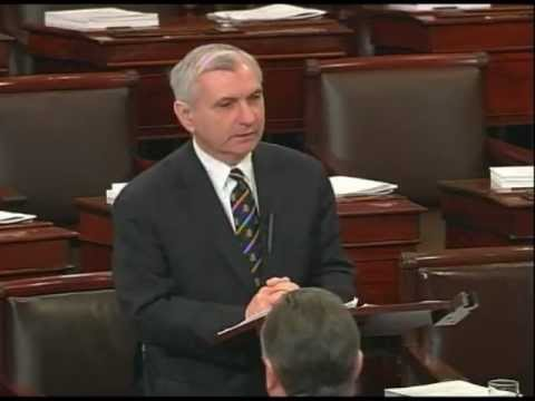 Sen. Jack Reed (D-RI) Welcomes Archbishop Oshagan Choloyan to the U.S. Senate - 04/25/2012
