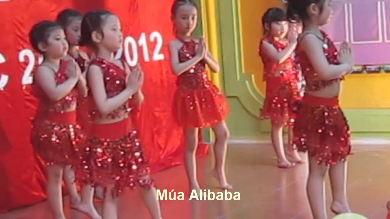 Image result for cho thue nhom nhay alibaba