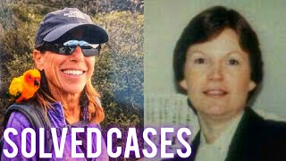 2 Cold Cases That Were SOLVED