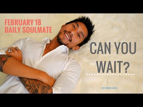 "AIR GEMINI, LIBRA, AQUARIUS ""CAN YOU WAIT?"" FEBRUARY 18 TAROT READING"