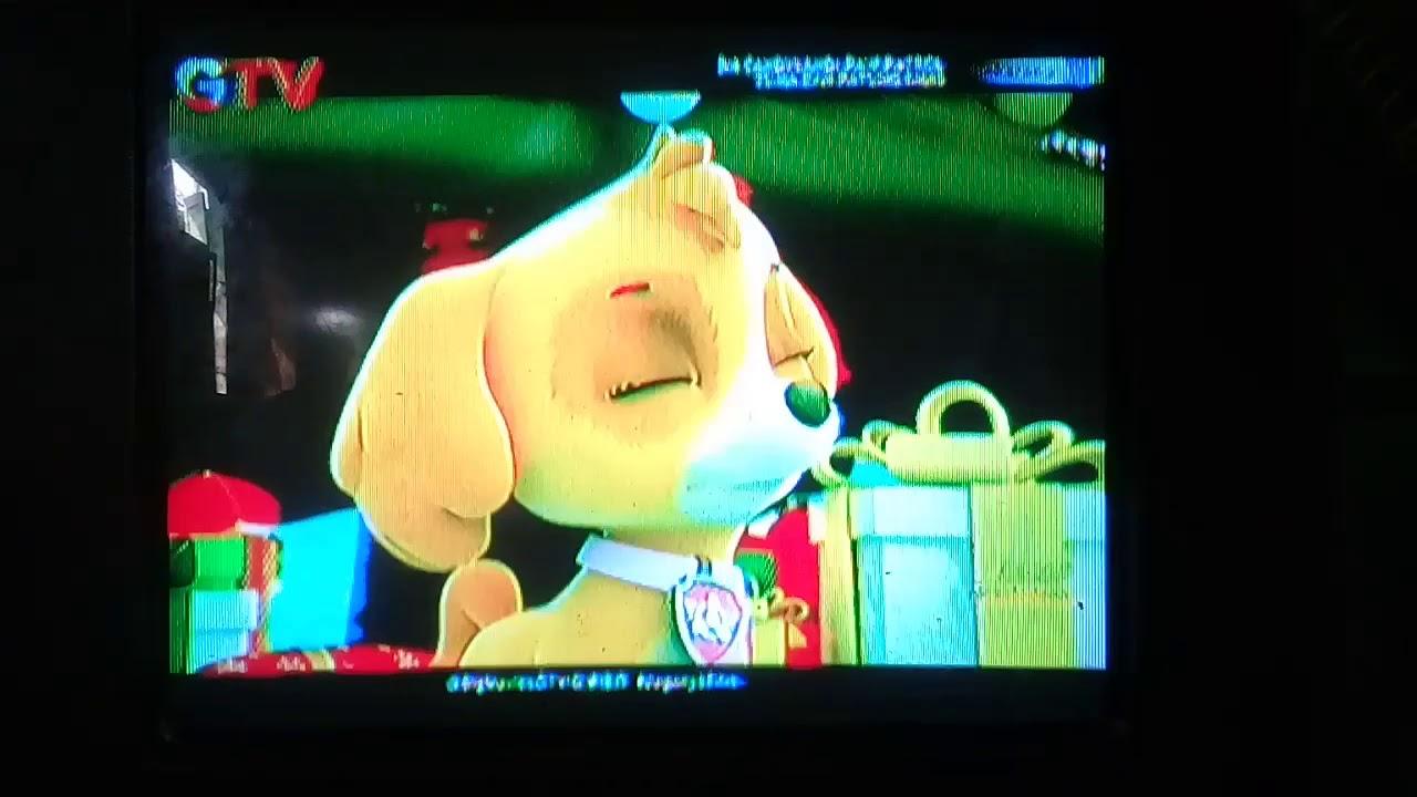 Pups Save Christmas.Paw Patrol Pups Save Christmas Indonesian Ryder Duluan